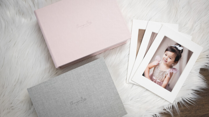 Artboard prints & Folio Box